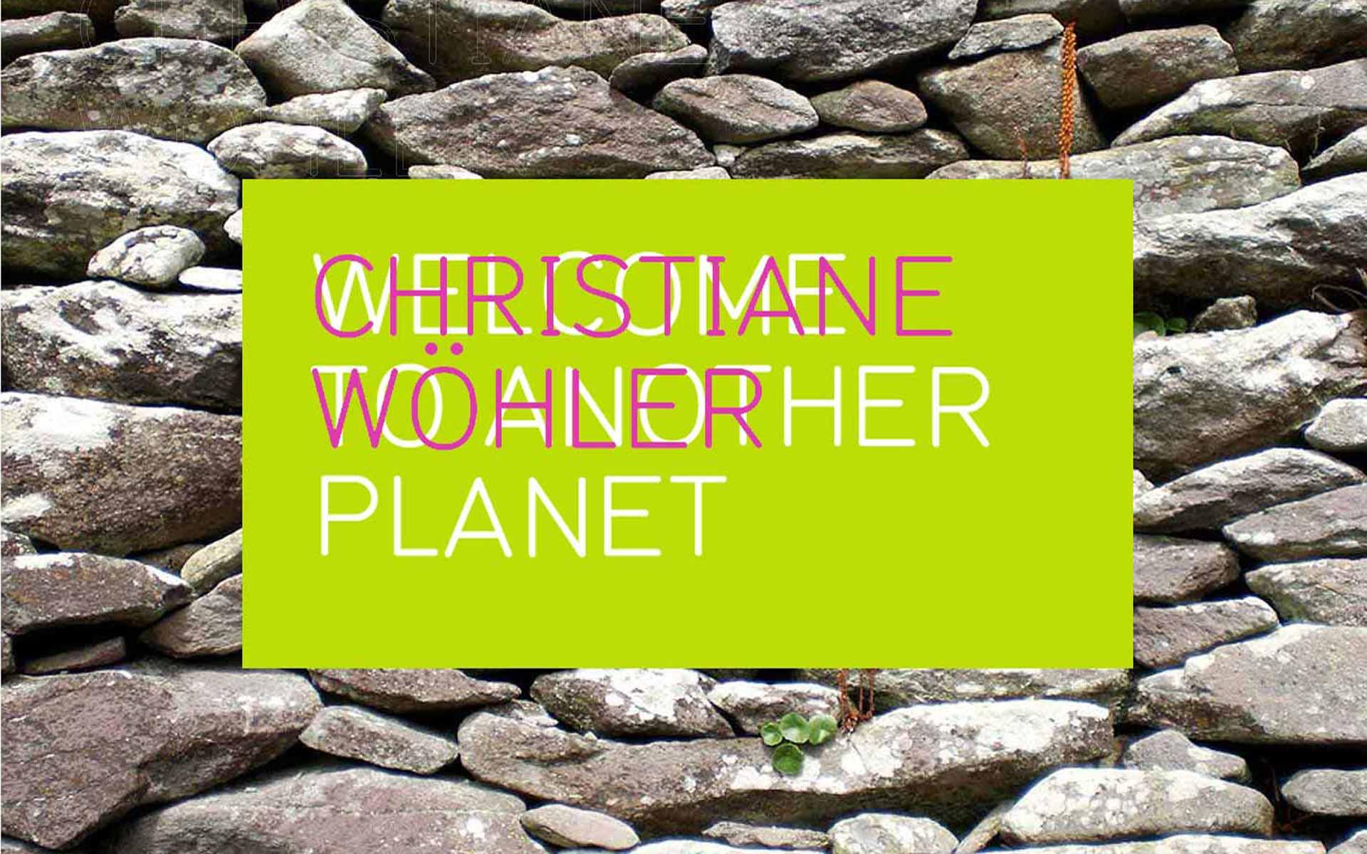 Christiane Wöhler – Corporate Design