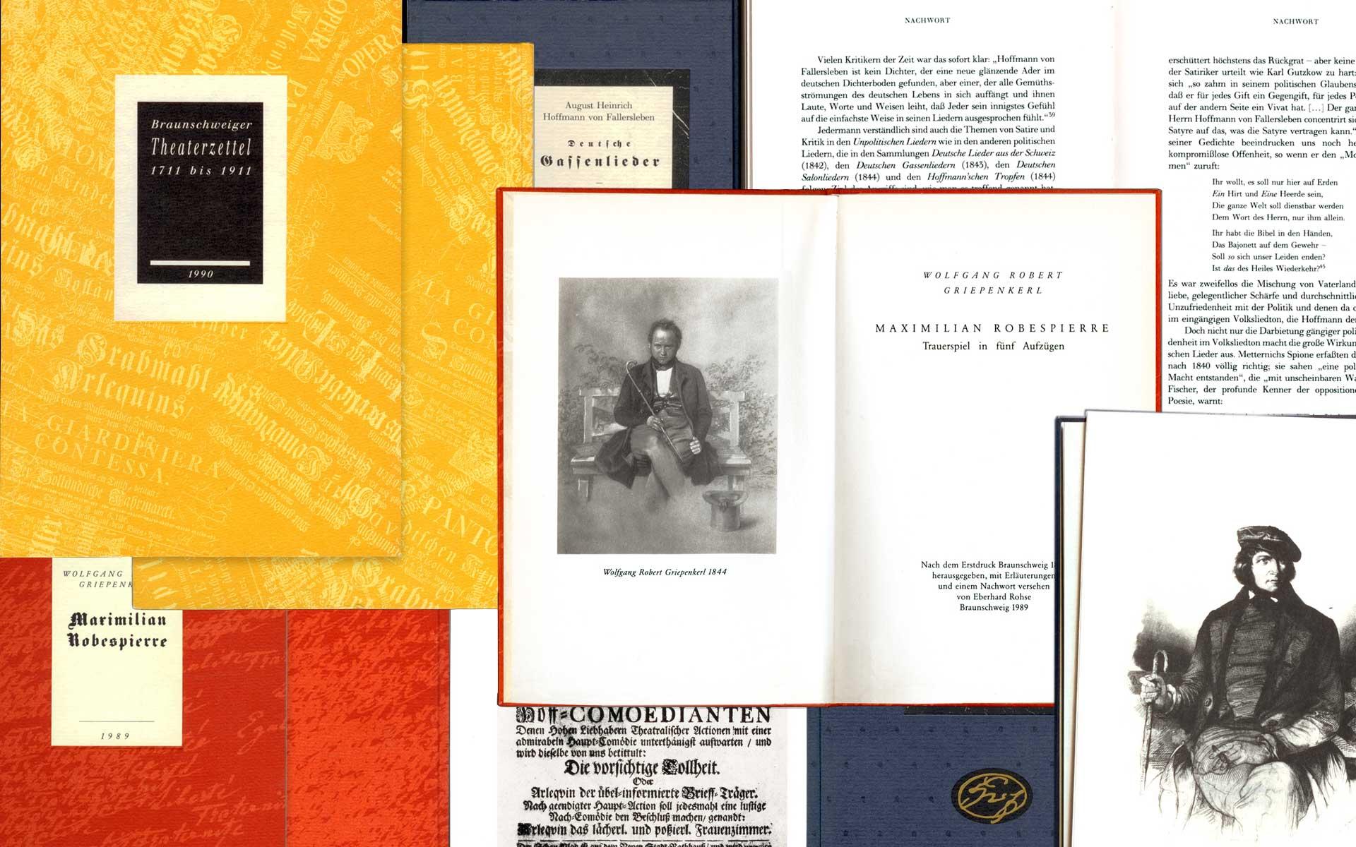 LiterarischeVereinigung BraunschweigBraunschweig e. V.