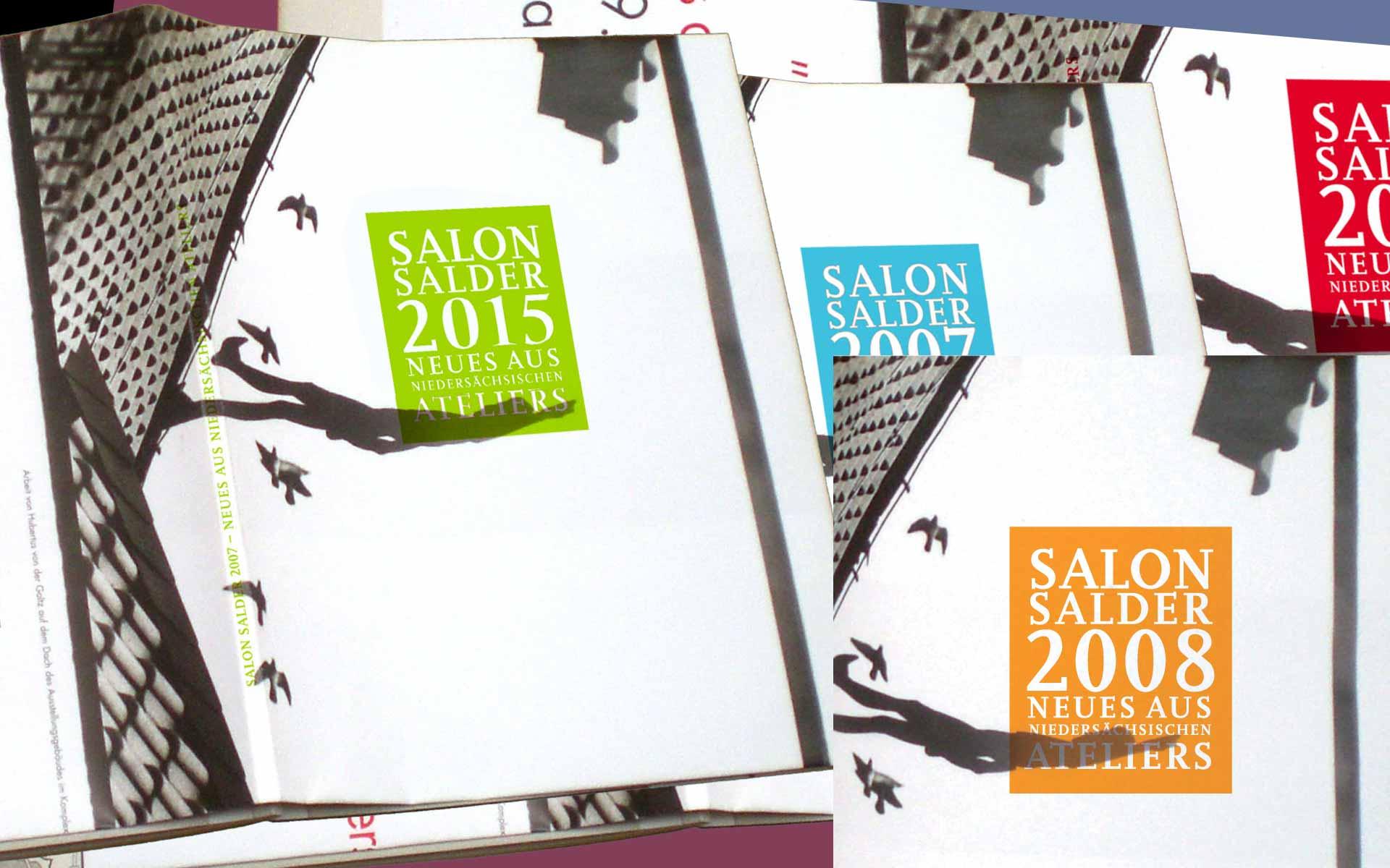 Stadt SZ – Salon Salder