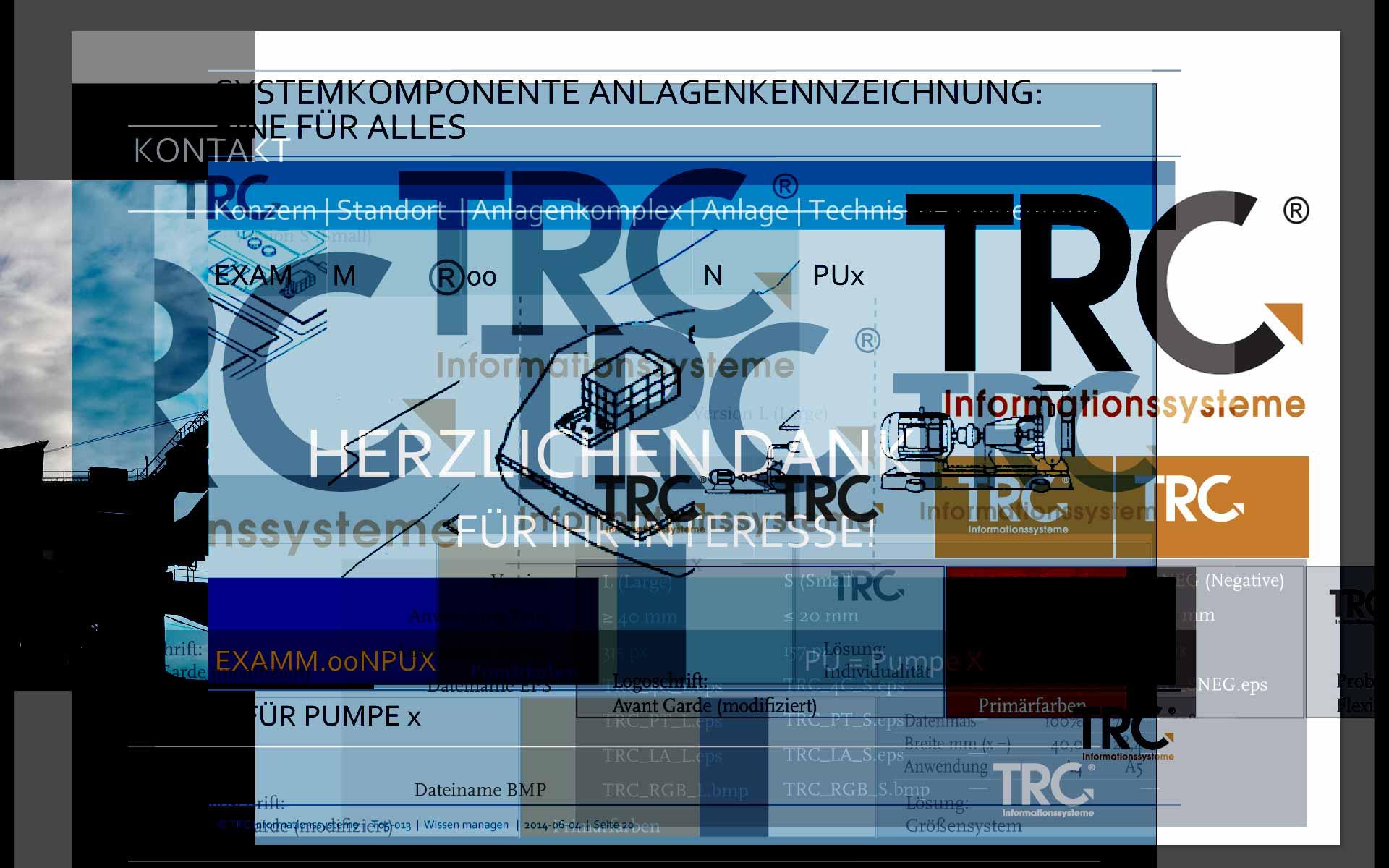 TRC Systeme